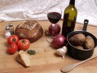 Kuchnia I Wino Pszczyna Kuchenne Rewolucje Czaskobiety