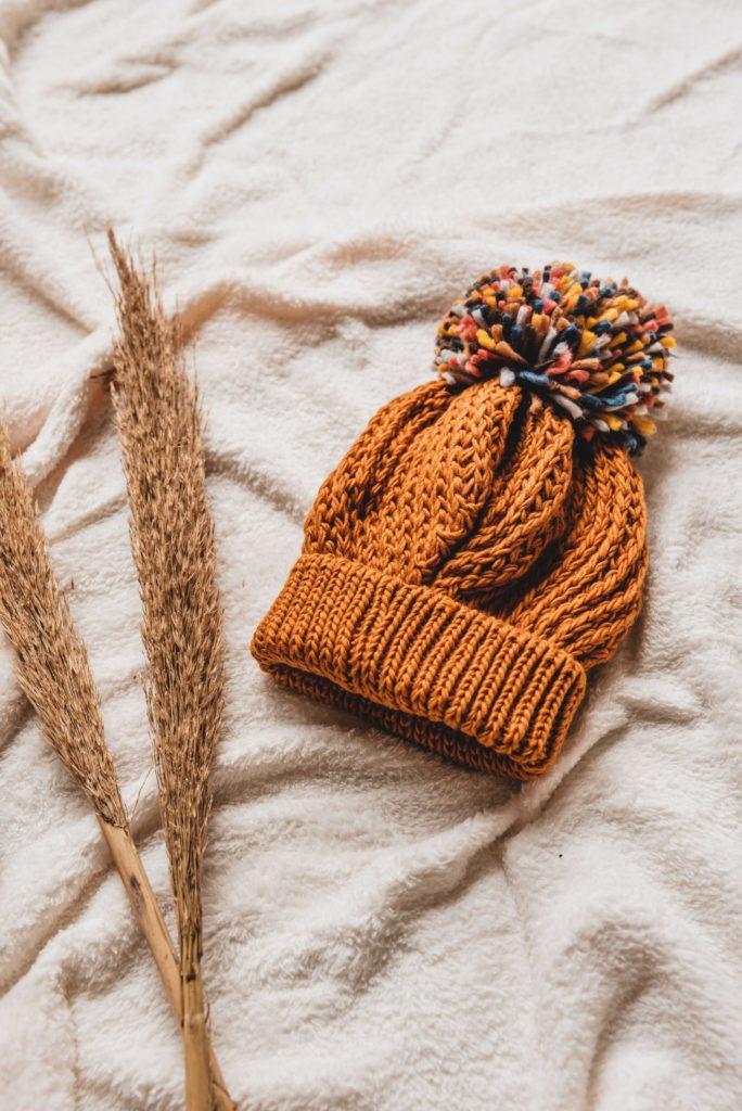 jak ubrać się jesienią